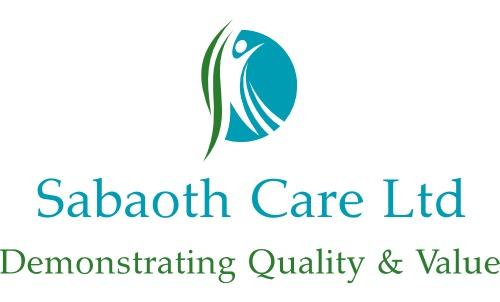 Sabaoth Care logo